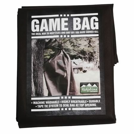 Game Bag (Washable) - RLAMS