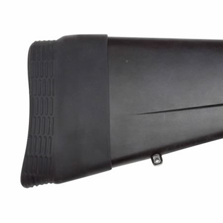 Recoil Pad Rifle Black