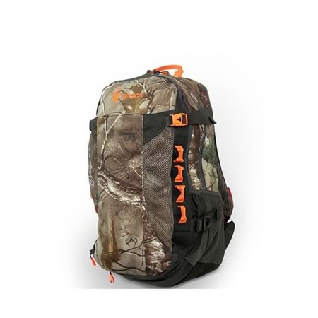 Pro Hunter H-02 Hunting Backpack with Firearm Carrying Capabilities