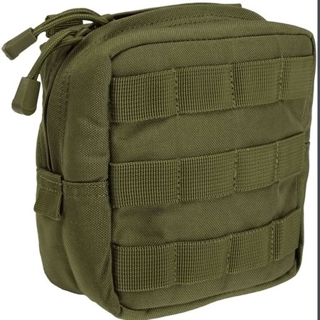 Tactical 6.6 Padded Pouch