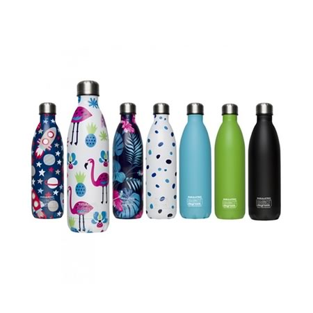 550ml Stainless Steel Insulated Water Bottle