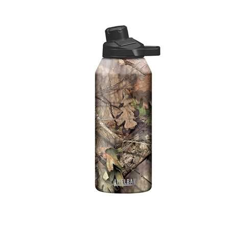 Chue Mag 600ml Stainless Steel Drink Bottle Mossy Oak