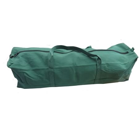 Olive Green 30 Tool Carry Bag