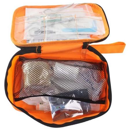 Working Dog First Aid Kit