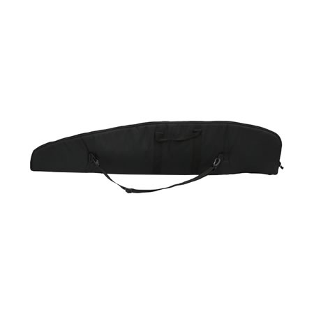 50 Black Padded Rifle Bag