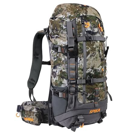 Drover Pack and Frame Combo