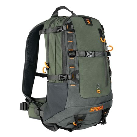 Drover Olive 25L Pro Pack