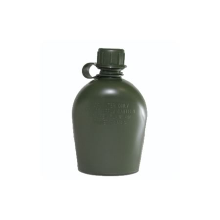 1L Canteen Water Bottle