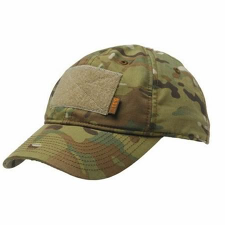 Multicam Flag Bearer Cap