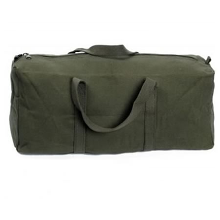 Heavy Duty Tool Bags - Black and Olive