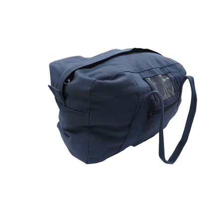 Cotton Canvas Echelon Duffel Carry Bags