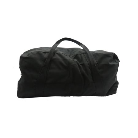 Echelon Duffel Bag Black - Back