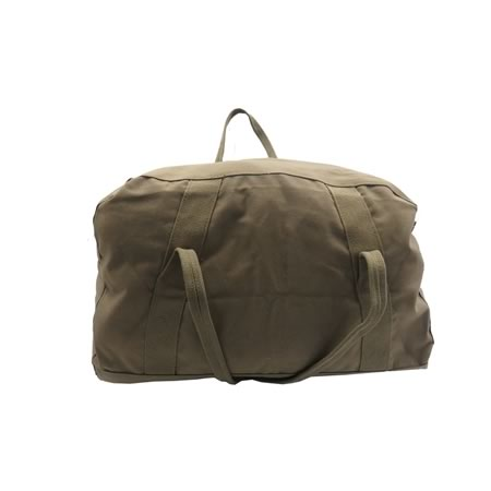 Echelon Duffel Bag Olive - Back