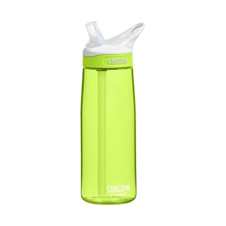 Camelbak Eddy Drink Water Bottle (BPA FREE) 750mls Assorted Colours