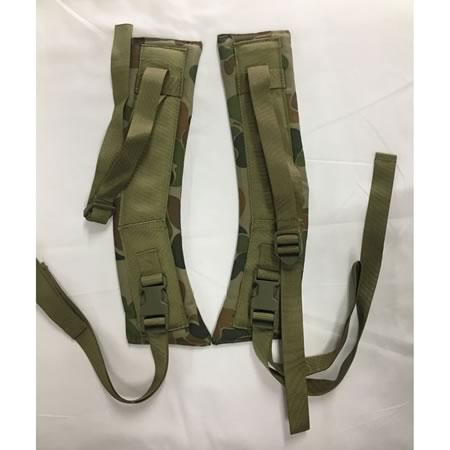 Alice Pack Shoulder Straps - Multicam or Auscam