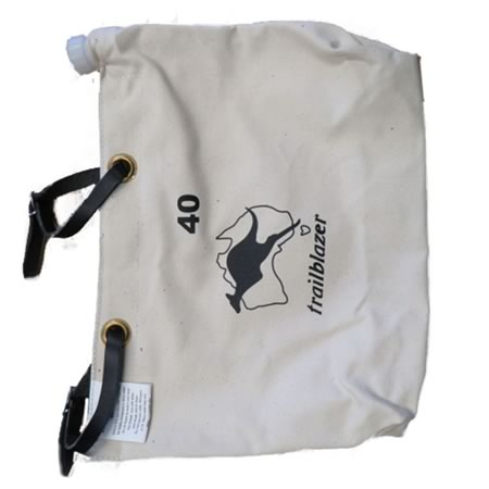 Canvas Water Bag