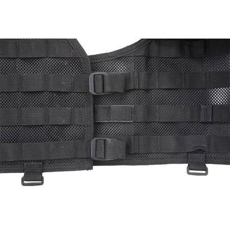 5.11 VTAC LBE Regular Vest Black