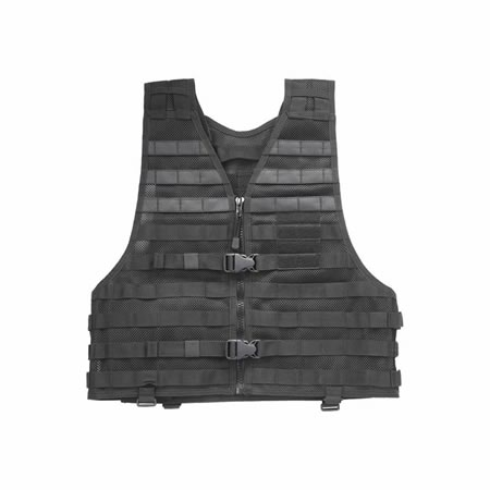 VTAC LBE Regular Vest Black