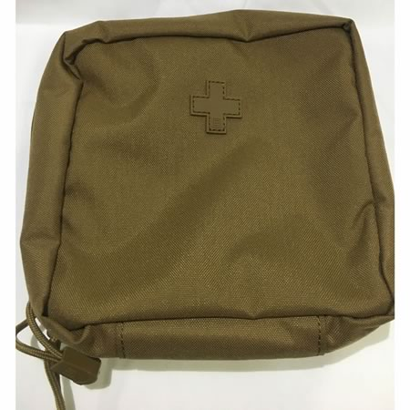 Tactical 6.6 Medic Pouch