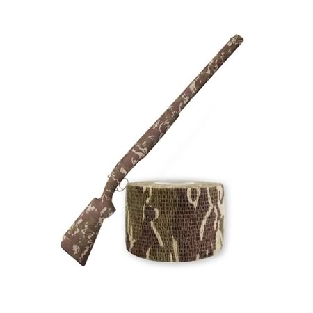 Hunting Gun Camo Wrap High Country