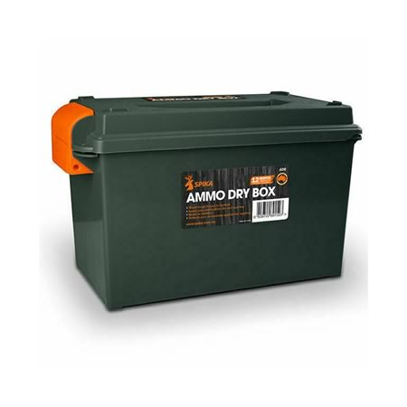 Ammo Dry Box, Ammunition Storage, ADB, Ammunition Box