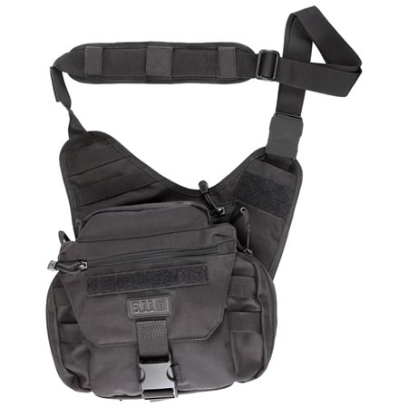 Tactical Push Pack - Available in 2 colours