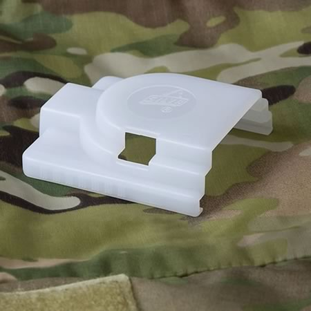 Compass Plastic protective cover