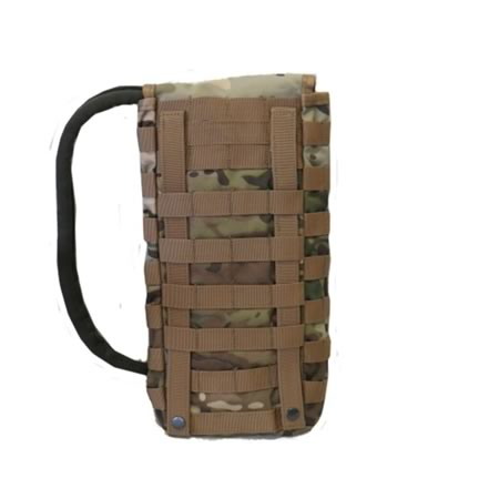 Multicam Hydro Pocket + Bonus 2L Bladder
