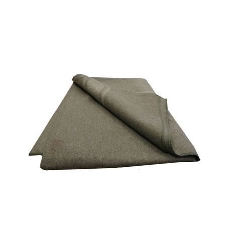 Military Wool Blankets