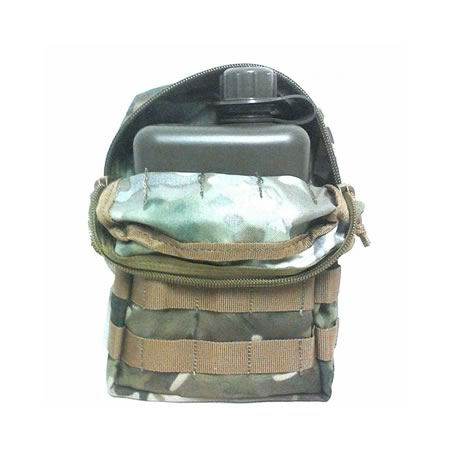 2L South African Canteen + Pouch Combo