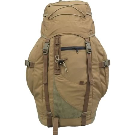Black Guide 2/3 Recon Back Pack 45L
