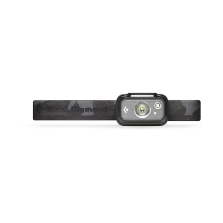 Spot 325 Headlamp Black