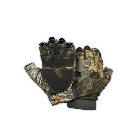 Slimline Glove Camo H-403 Sizes S to M and L to XL