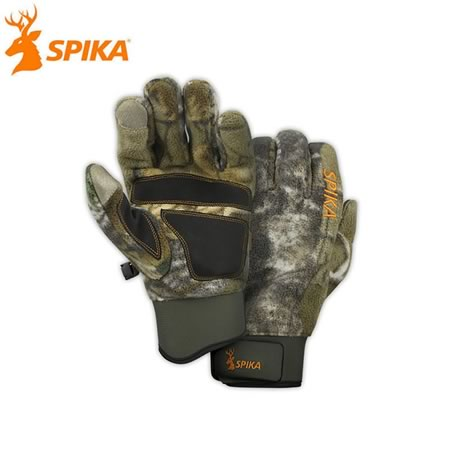 Hunting Windstorm Realtree Xtra Camo Gloves Heatfleece H-402