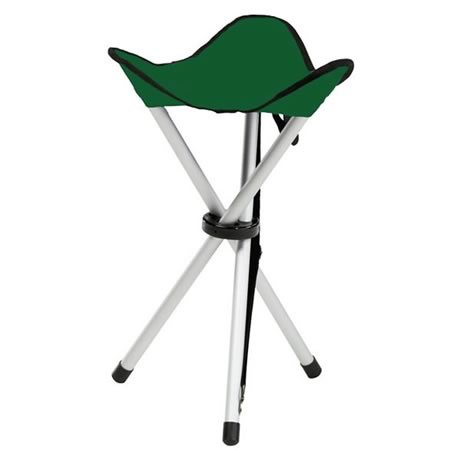 CampEzi 3 Legged Stool
