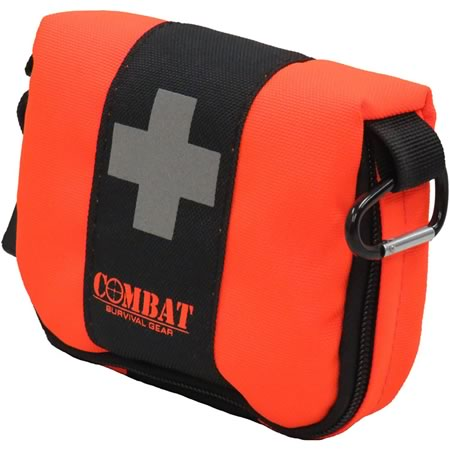 Compact Lightweight First Aid Kit