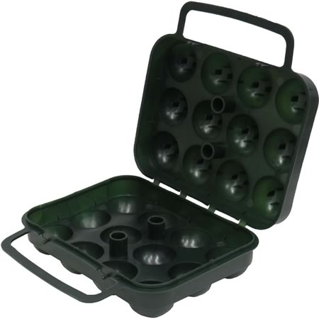 CampEzi 12 Egg Carrier Tray