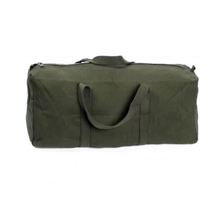 Heavy Duty Canvas Tool Carry Bag 24 Inch