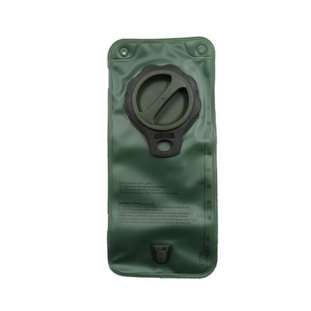 TAS Multicam Hydro Pocket + Bonus 2L Bladder