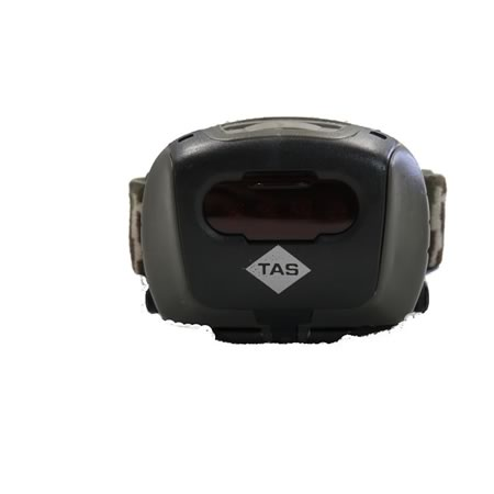 4 Colour LED Headlamp