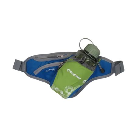 KingCamp Butterfly Running Belt