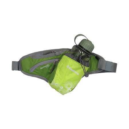 Butterfly Running Belt