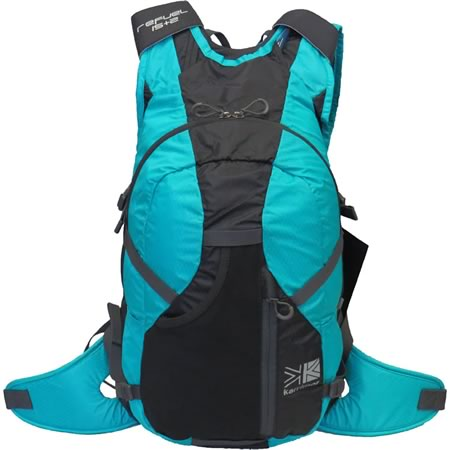 Karrimor Re-Fuel 15+2 Hydration Day Pack