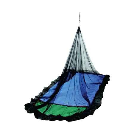 Black Single Mozzie Net