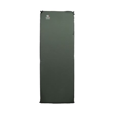 Gamma King Olive Self Inflating Mat