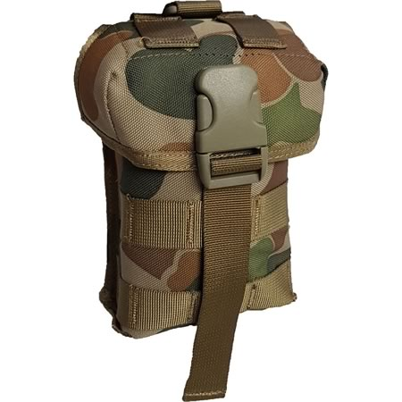 Padded Universal Military Pouch 036
