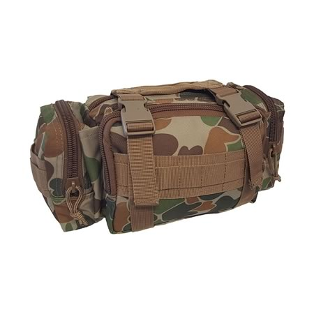 1196 Auscam Deployment Bag / Bum Bag