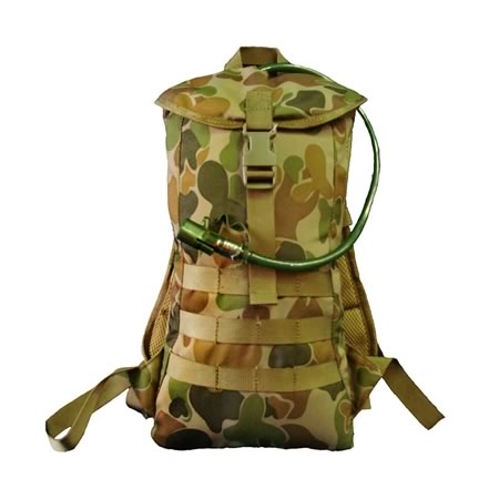 4+ Hydration Pack