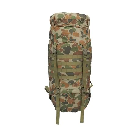 1301 Auscam DPCU  Military Backpack