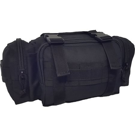 TAS 1196 Auscam Deployment Bag / Bum Bag